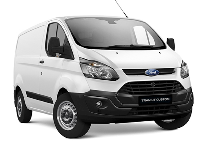 Ford Transit Custom Contract Hire Hire Purchase