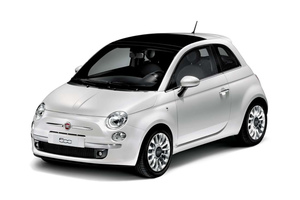 Fiat 500 finance lease uk deals