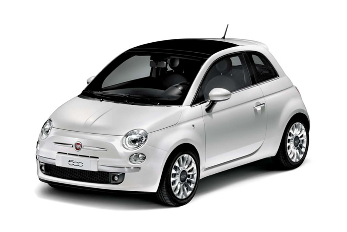 fiat contract hire uk deals 500 hatchback 1 2 petrol lounge 3door new vehicle solutions. Black Bedroom Furniture Sets. Home Design Ideas