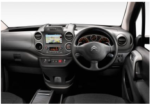 Citroen Contract Hire Hire Purchase Finance Lease Uk