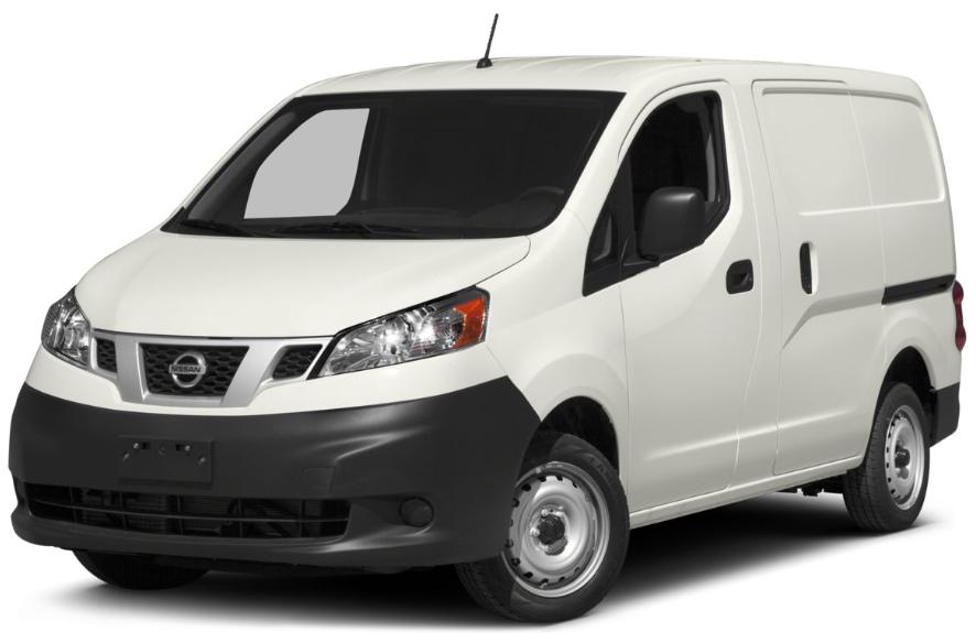 Nissan NV200 Image 2 NVS