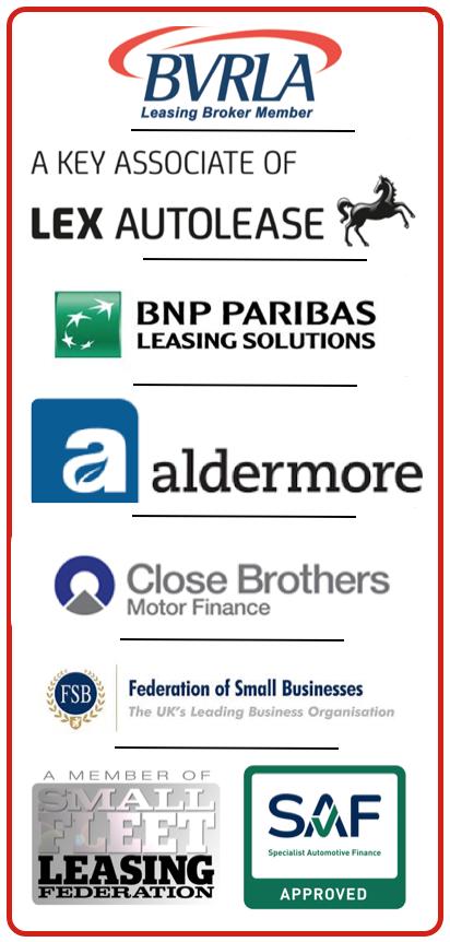 Finance company lists
