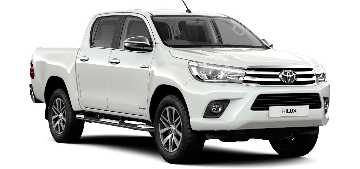 Great Lease Deals >> Toyota Contract Hire - Hire Purchase - Finance Lease - UK Deals | Hilux Icon D/Cab 2.4 D-4D ...