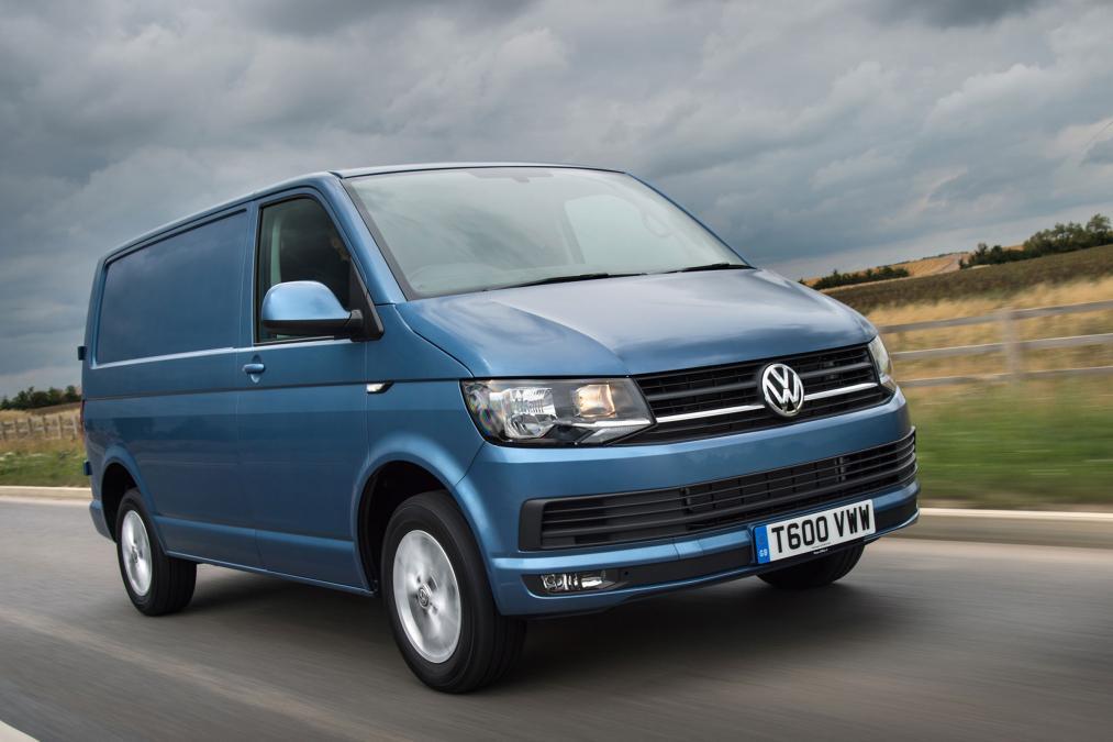 volkswagen uk deals transporter  highline bmt  swb tdi  vehicle solutions